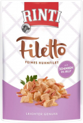Rinti Filetto in Jelly Filete de Pollo con Jamón 100 g