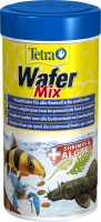 Tetra Wafer Mix 250 ml, 100 ml, 1 l