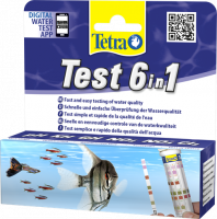 Test 6 in1