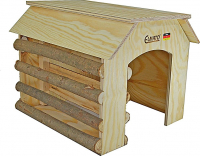 Elmi Barn for Rodents 33x30x26 cm