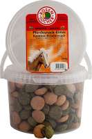 Horse Snack with Carrots/Herbs 1 kg