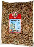 Rosenlöcher Canary Food with Turnip Rape & Biscuit  2.5 kg