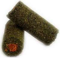 Rosenlöcher Parsley Roll with Carrots