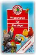 Rosenlöcher Green Meadow for Ornamental Birds 40 g
