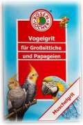 Rosenlöcher Bird Grit for Large Parakeets and Parrots 30 g
