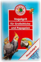 Rosenlöcher Bird Grit for Large Parakeets and Parrots 30 g kjøp billig med rabatt