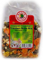 Rosenlöcher Grape-Nut-Mix 200 g