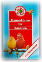 Moulting Grain for Canaries and Exotic Birds by Rosenlöcher 25 g buy online