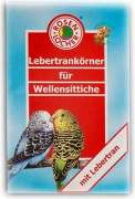 Rosenlöcher Grains with Cod Liver Oil 20 g