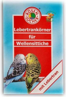 Grains with Cod Liver Oil by Rosenlöcher 20 g buy online