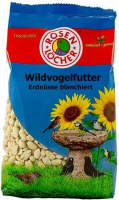 Wild Bird Shelled Peanuts 700 g