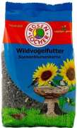 Rosenlöcher Black Sunflower Seeds 600 g