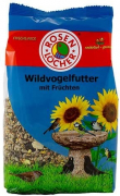 Rosenlöcher Wild Bird Food with Fruits 750 g