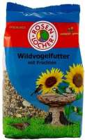 Wild Bird Food with Fruits 750 g