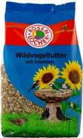 Wild Bird Food with Insects 750 g