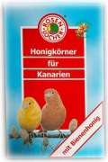 Rosenlöcher Canary Honey Grains 20 g