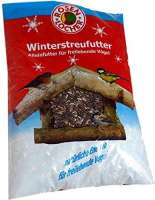Wild Bird Food with Seeds 1 kg