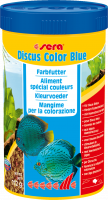 Sera Discus color Blue 45 g, 112 g