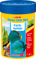 Sera Discus color Blue  45 g