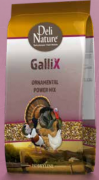 Deli Nature GalliX Ornamental Power Mix 4 kg