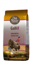 Deli Nature GalliX Ornamental Super Start 4 kg köp billiga på nätet