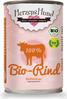 Pure Meat Organic Beef 400 g