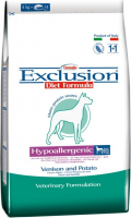 Exclusion Diet Hypoallergenic Small Breed - Venado & Patata 2 kg