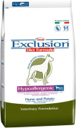 Exclusion Diet Hypoallergenic Small Breed - Caballo & Patata 2 kg