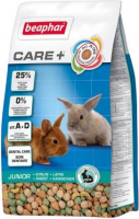 Care+ Konijn Junior 250 g
