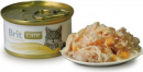 Care Cat Chicken Breast & Cheese 80 g