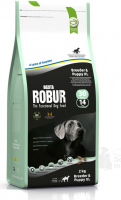 Bozita Robur Breeder & Puppy XL 30/14 2 kg, 15 kg