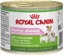 Royal Canin Canine Health Nutrition Starter Mousse 195 g