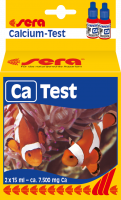 Calcium-Test (Ca) 2x15 ml