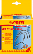 LED Triple Cable