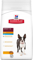 Hill's Science Plan Canine Adult Light Mini Kip 2.5 kg