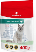 Canivera Cat Adult Sterilized 400 g