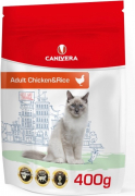 Canivera Cat Adult Chicken & Rice 400 g