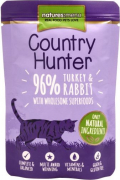 Natures Menu Country Hunter Turkey & Rabbit Kalkkuna & Kaniiniliha
