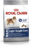 Royal Canin Size Health Nutrition Maxi Light Weight Care 15 kg, 3 kg