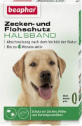 Flea and Tick Collar for Dogs Groen