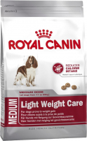 Royal Canin Size Health Nutrition Medium Light Weight Care 3 kg, 13 kg