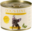 Dog's Love Junior Poultry 200 g