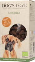 Dog's Love Goodies Organic Turkey 150 g
