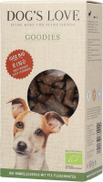 Dog's Love Goodies Organic Beef 150 g