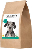 Dog's Love Duck with Sweet Potato and Orange 2 kg