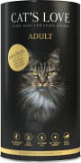 Cat's Love Adult Poultry 1 kg