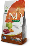 N&D Pumpkin Venison & Apple Adult 300 g