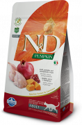 N&D Pumpkin Quail & Pomegranate Adult 300 g