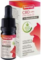 Beaphar CBD Oil 10 ml
