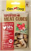 Superfood Meat Cubes with Chicken, Cranberries and Rosemary 40 g